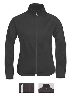 Flex Athletic Jacket - Women's Workout Apparel
