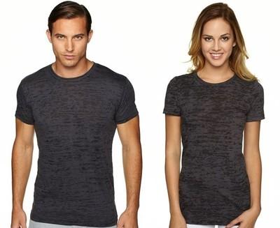 Burn-out T-Shirt
