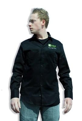 Men's CK Dress Shirt - Winkit