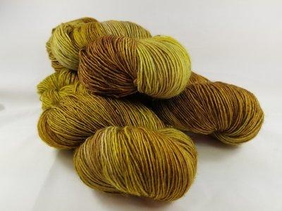 Merino Fine- 114 Hazelnut