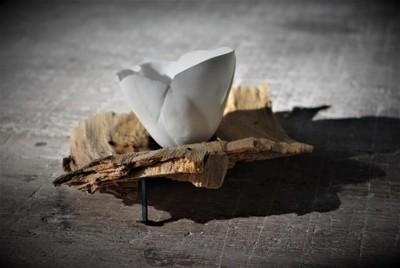 Porzellan Becher / Schale von SERAX Handarbeit