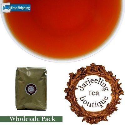 MONEY SAVER WHOLESALE PACK: Darjeeling Autumn Flush Tea 2019 1kg (2.2 lb) Pack