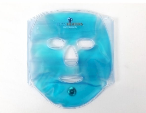 Click Heaters Face Therapy