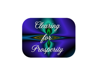 Clearing for Prosperity