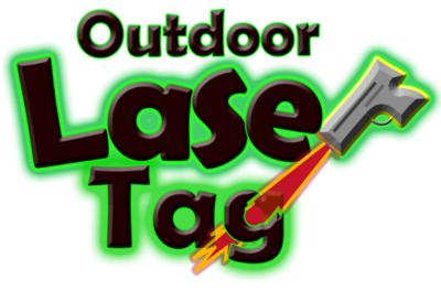 Outdoor Laser Tag