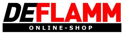 Deflamm Online-Shop