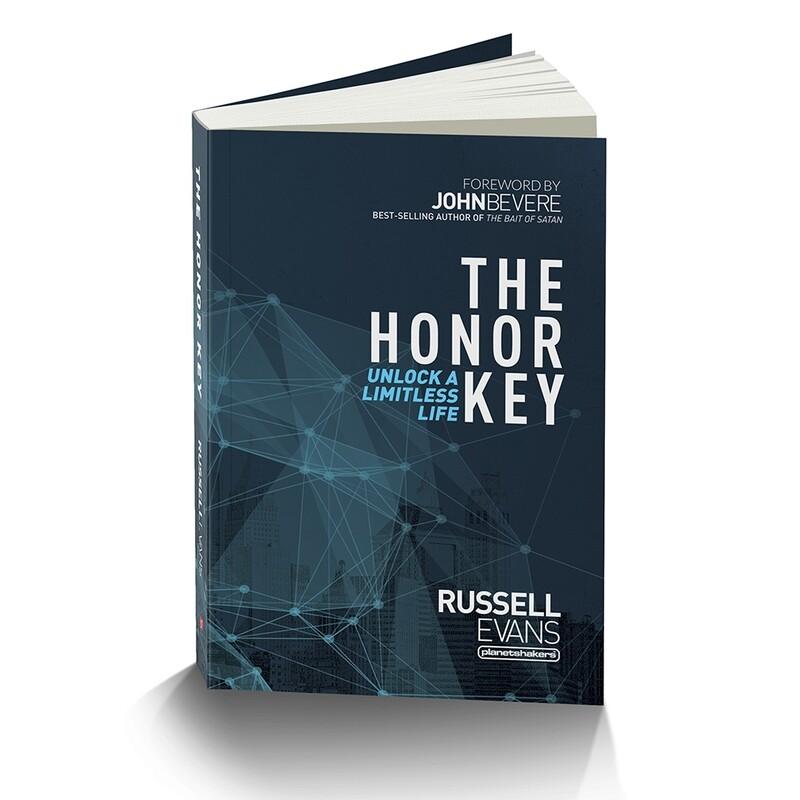 The Honor Key: Unlock a Limitless Life