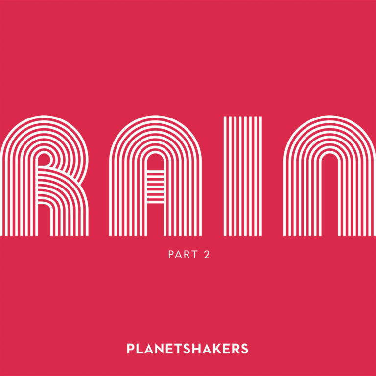 """RAIN"" Part 2 EP"