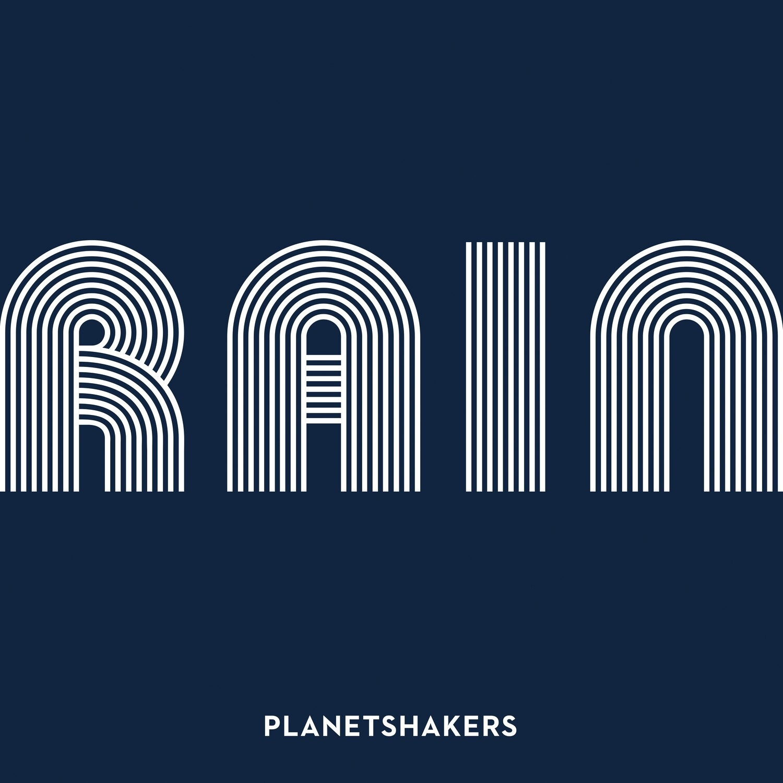 """RAIN"" Part 1 EP"