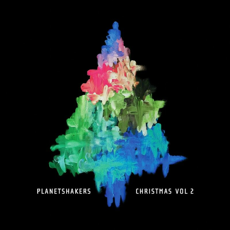 Planetshakers Christmas Vol. 2 EP