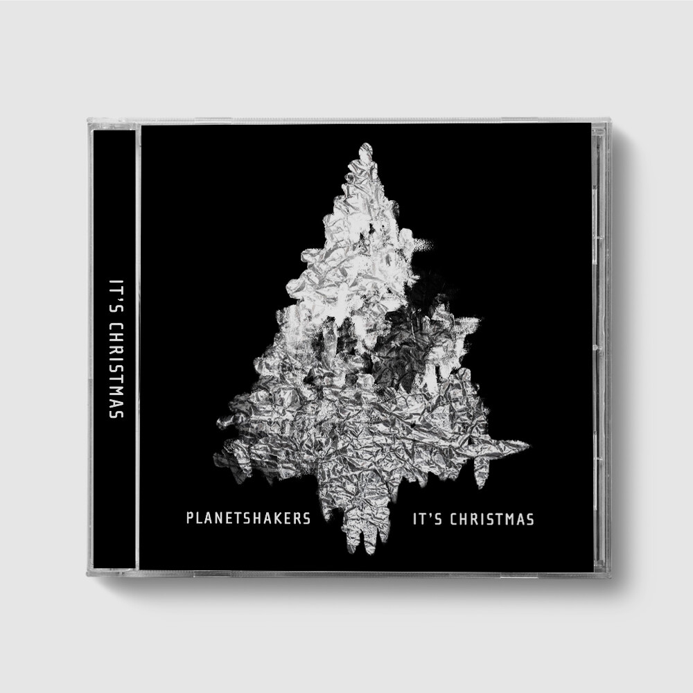 It's Christmas (CD)