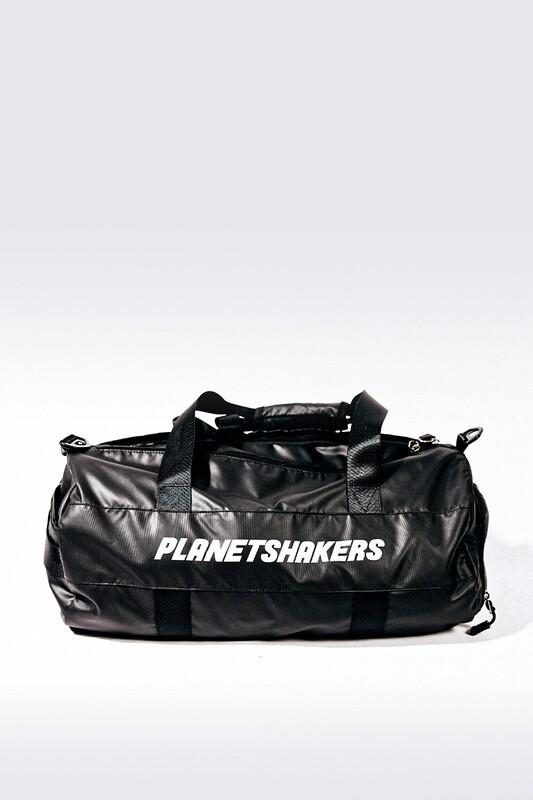 Planetshakers Duffle Bag