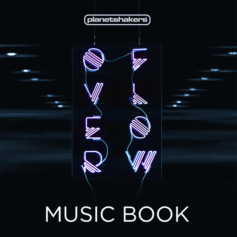 """Overflow"" Album Music Charts"