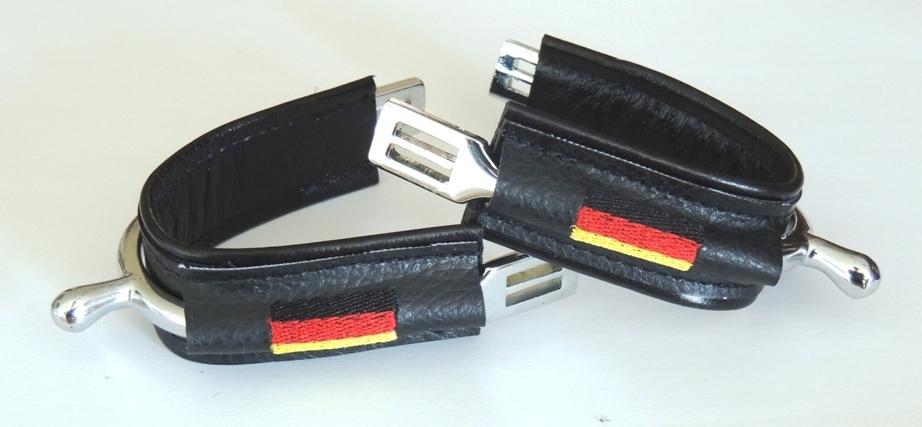 Duø Noir - Allemagne / Black German flag