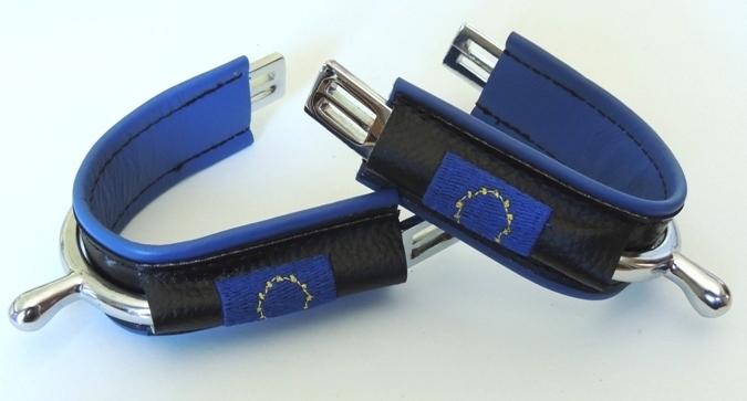 Duø Bleu - EUROPE  / blue Europe flag