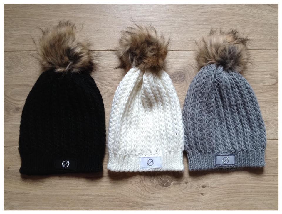 Bonnet / Hat : Ø by SKØRPII