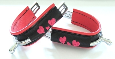 FUN Coeur Rose - Pink Heart