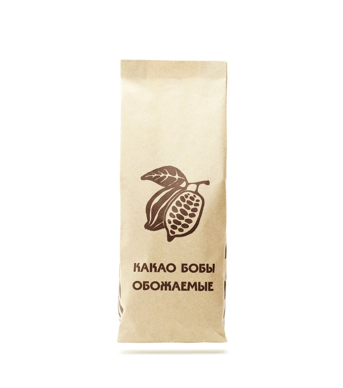 Какао-бобы Обожаемые