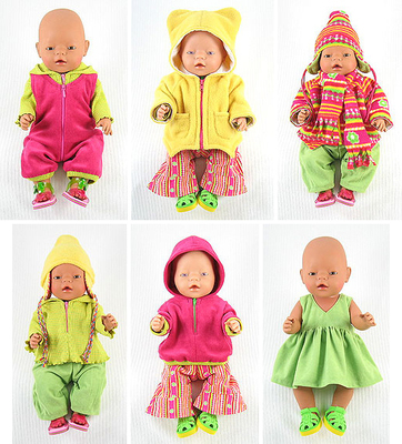 Funky Baby-ENG