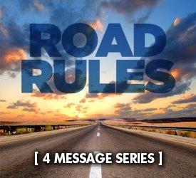 Road Rules (Series)