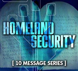 Homeland Security (Series)
