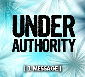 Under Authority