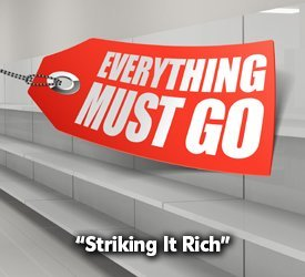 Striking It Rich