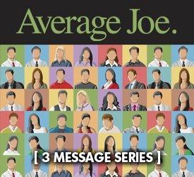 Average Joe (Series)
