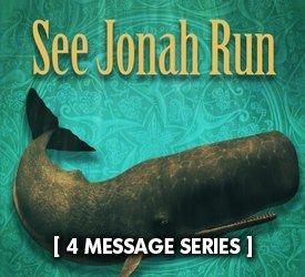 See Jonah Run (Series)