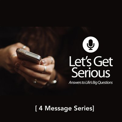 Let's Get Serious (Series)