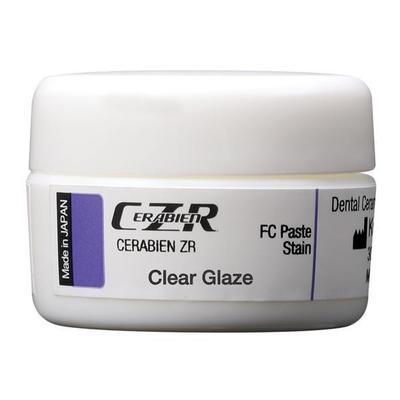 FC Paste Stain Glaze 5g