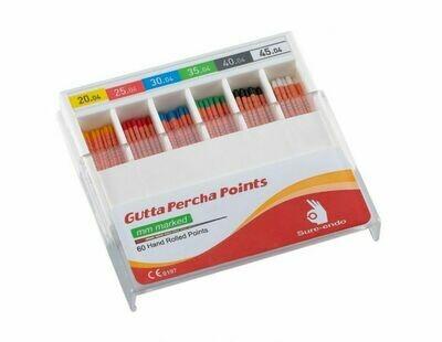 Gutta Percha 04 / 06 (Sure-Endo)