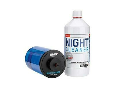 NIGHT CLEANER