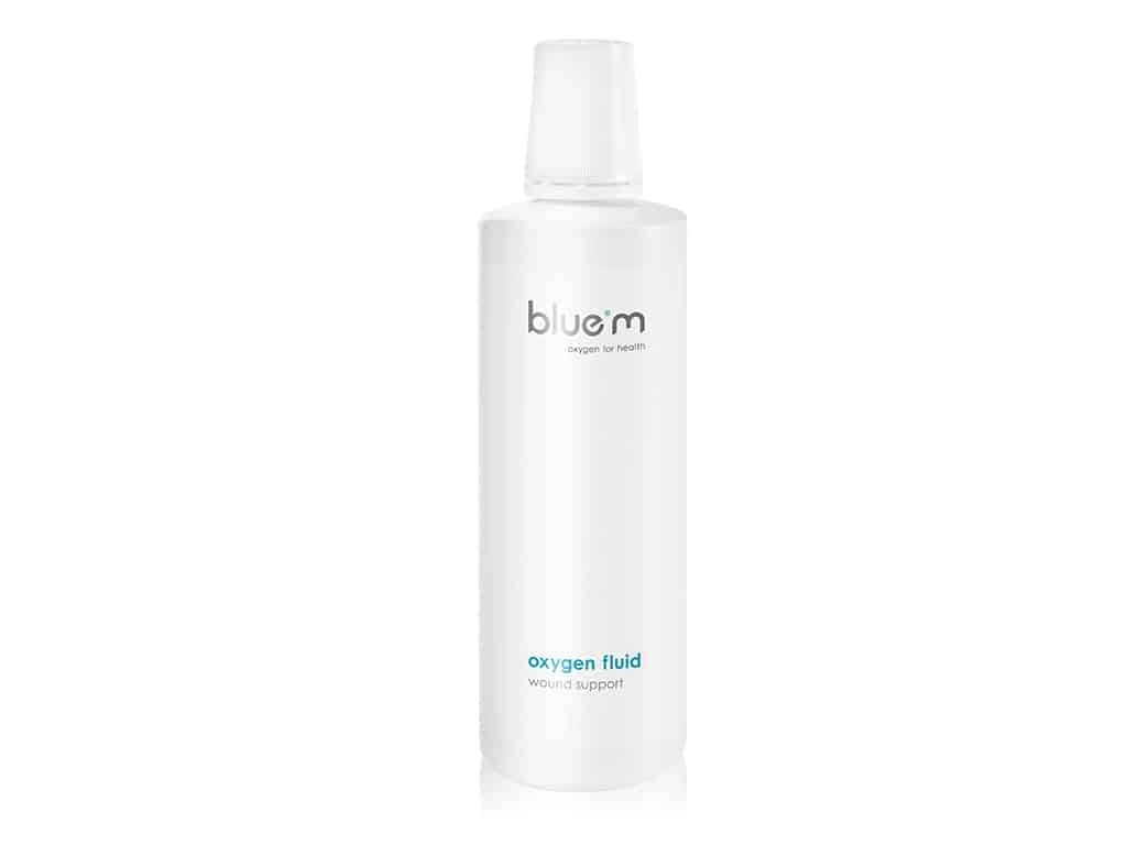 bluem® [lichid Oxigenat - 500 ml]