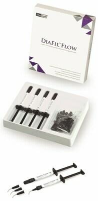 Dia-fil flow kit
