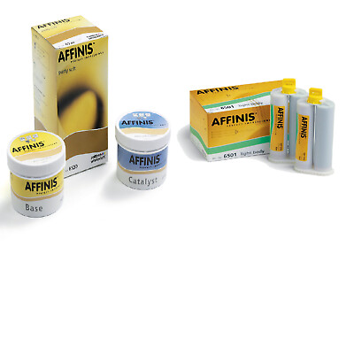 Affinis PS Putty set