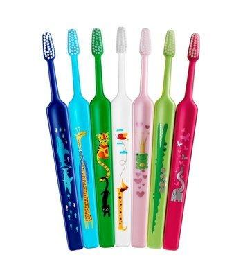 Perie de dinți TePe Kids/Mini