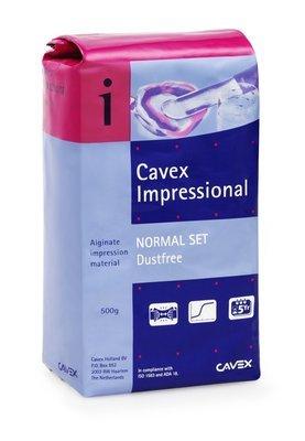 Cavex Impressional
