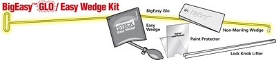 BigEasy Glo / Easy Wedge Kit