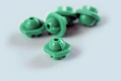 Set diepte neusjes voor MPX-90 of MPX-95