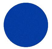 Flexible Engineering Grade 48006P - Blue /61cm