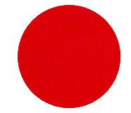 Flexible Engineering Grade 48035P - Ruby Red /30cm