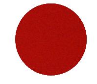 Flexible Engineering Grade 48025P - Dark Red /38cm