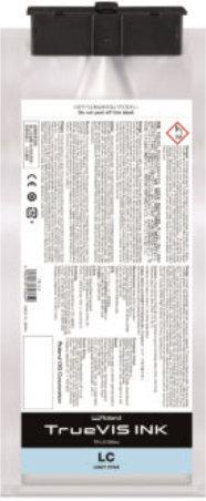 TrueVIS ink pouch light cyan 500ml