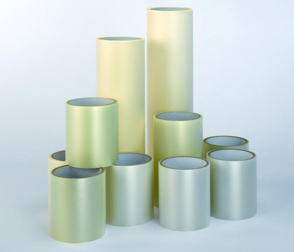 Applicatiefolie papier 100m / 38cm