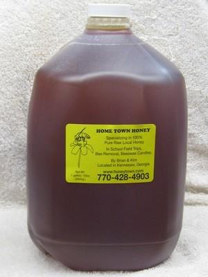 Gallon of Honey