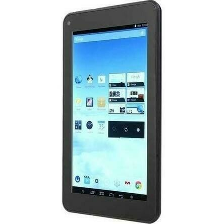 "iView 733TPC with WiFi 7"" Touchscreen Tablet PC Featuring Android 4.4"