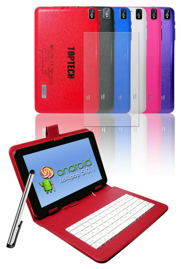 """TopTech Tablet """"9 T-901"""