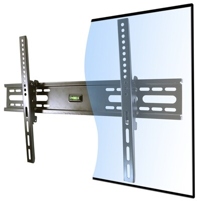 Toptech Electronics - TILTING LCD/Plasma/LED TV Wall Mount