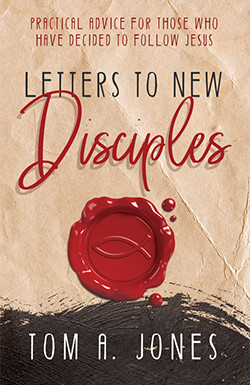 Letters to New Disciples